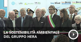 Guarda le interviste di Ecomondo 2015