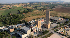 Rimini Waste-to-energy plants